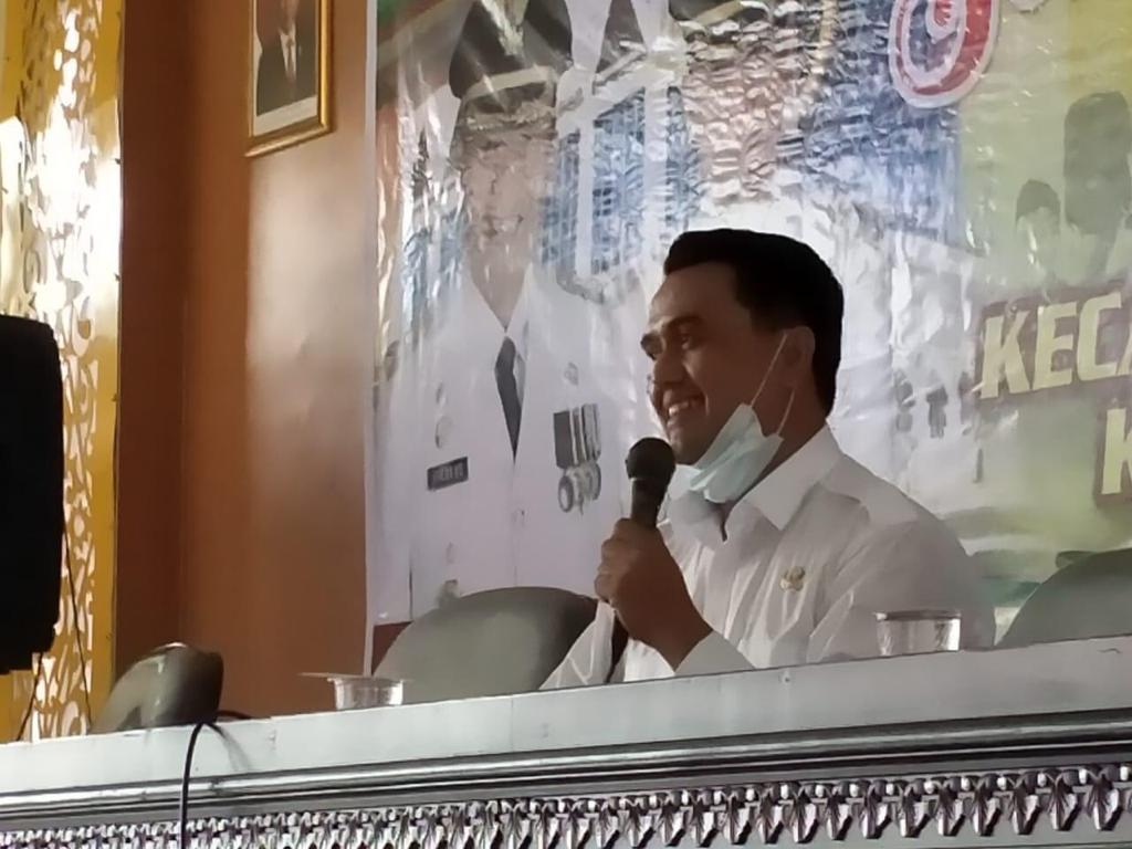 Gelar Musrenbang, Kecamatan Binawidya Fokus Tangani Banjir