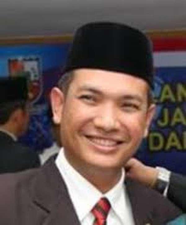 DPRD Sajikan Pameran Foto di HUT Pekanbaru