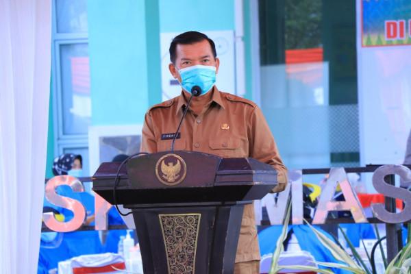 Wali Kota Pekanbaru: Rencana Belajar Tatap Muka Terbatas Mulai Akhir Januari 2021