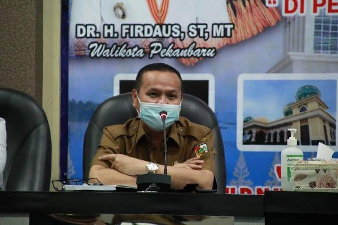Image : Gelar Aksi Damai, Ketua FK RT/RW: Tidak Benar, Itu Hanya Oknum