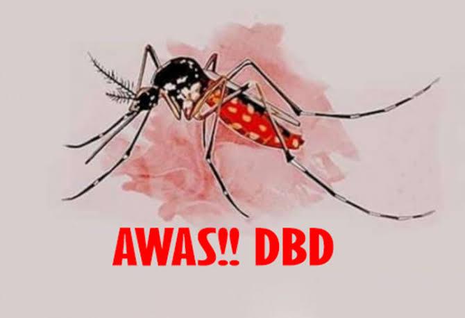 Antisipasi DBD, Kecamatan Bina Widya Galakkan Gotong Royong