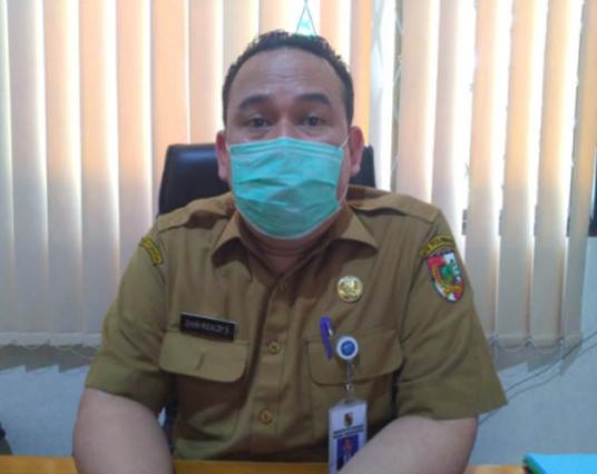 Mayoritas Tenaga Publik di Kota Pekanbaru Sudah Dapat Vaksin Covid-19
