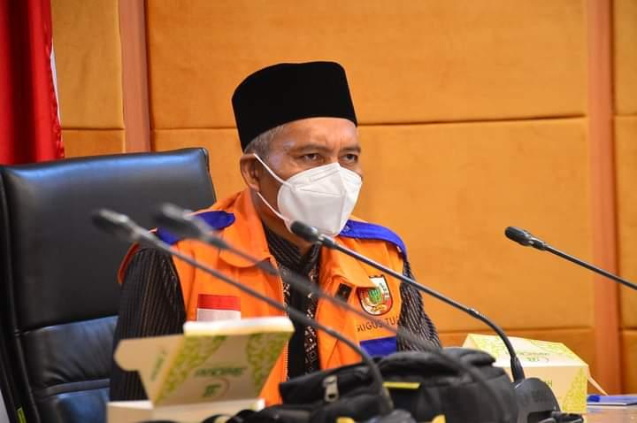 Wakil Walikota Minta Warga Bantu Pemko Tangani Covid-19
