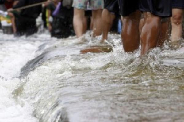 Image : Dalam Tahap Penawaran Harga, Masterplan Penanggulangan Banjir Rampung Desember 2020