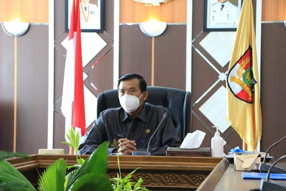 Wali Kota Pekanbaru Dorong DLHK Optimalkan TPA Muara Fajar
