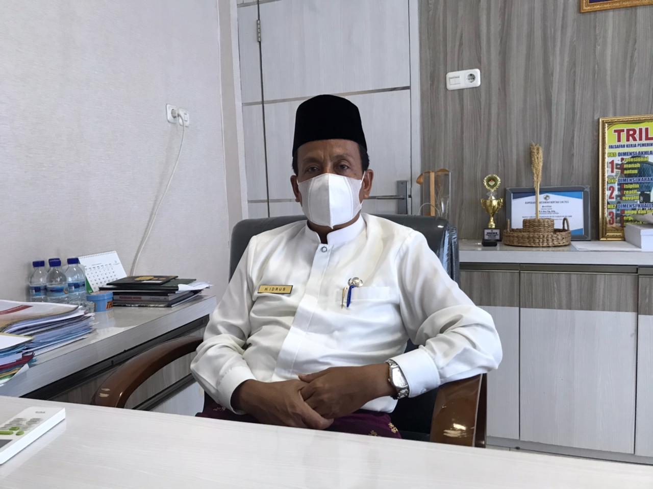 Polresta Pekanbaru Bakal Bantu Pelaku UMKM