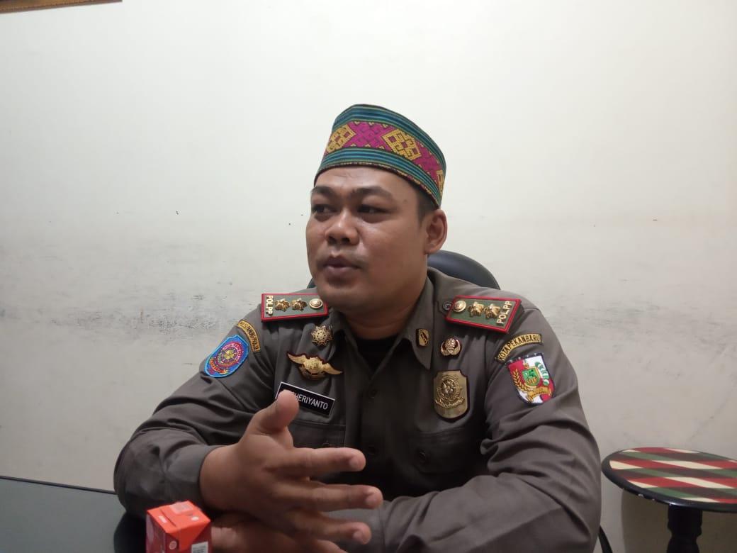 Image : Satpol PP Jadwalkan Pemanggilan Manajemen Penginapan Damon