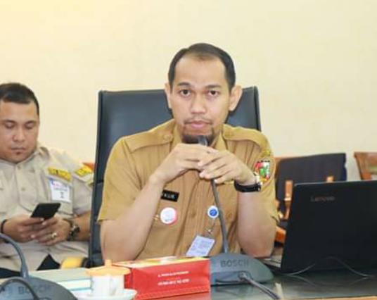 Image : Kepala BPP Ajak OPD Terus Berinovasi dalam Jalankan Tugas