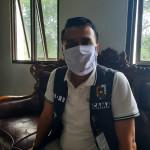Image : Camat Binawidya Koordinasi dengan Satpol PP Tertibkan PKL