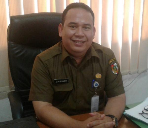 Mayoritas Kecamatan di Kota Pekanbaru Masuk Zona Kuning Penularan Covid-19