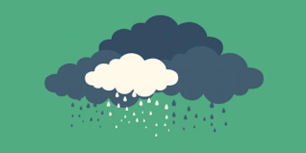 Hari Ini Sebagian Wilayah di Riau Berpotensi Diguyur Hujan