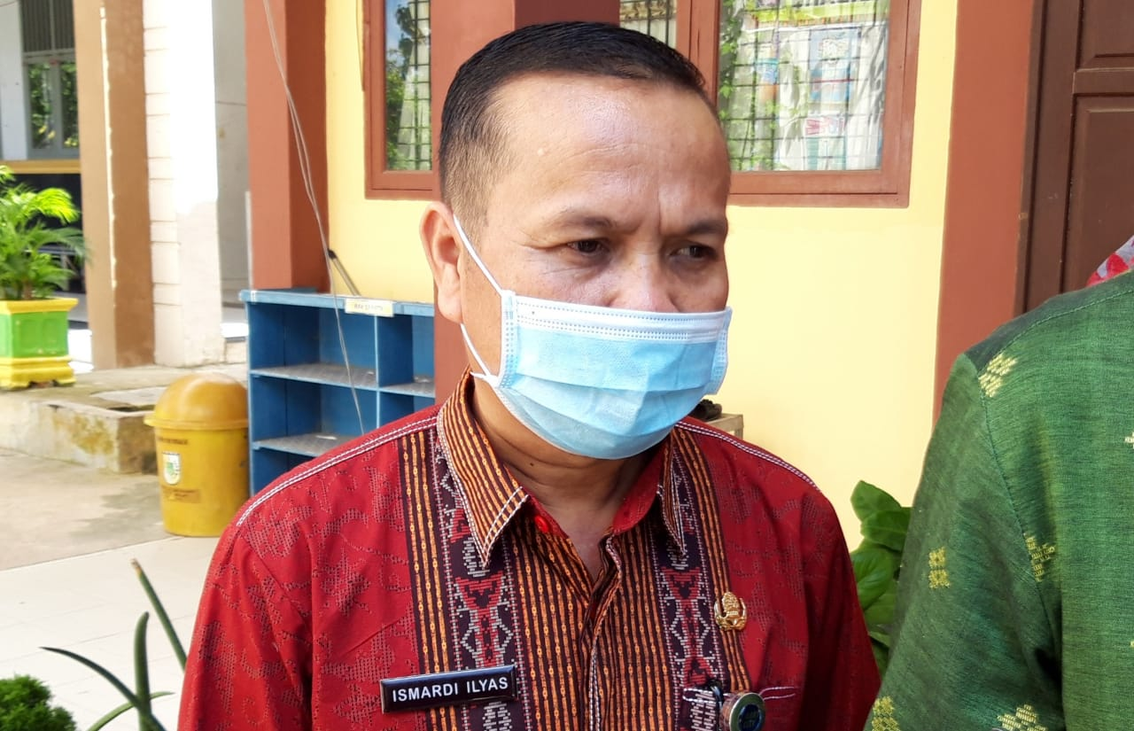 Disdik Kota Pekanbaru Pastikan Belajar Tatap Muka Berlanjut Pekan Depan