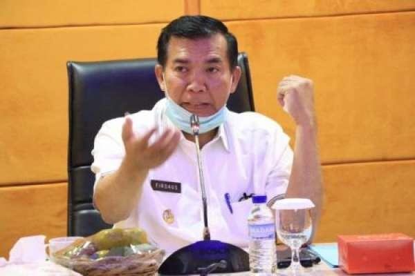 Image : Walikota Perintahkan Camat Sisir Warga yang Belum Terima Sembako