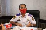 Image : Bakal Dibangun Ulang, Dishub Pekanbaru Hancurkan Beberapa Halte Rusak