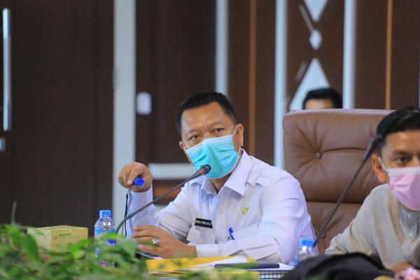 Image : PUPR Anggarkan Rp16 Miliar untuk Perbaikan Jalan Rusak