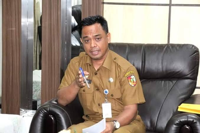 Image : Satpol PP Diminta Tertibkan Seluruh Bando
