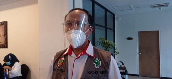 Image : 18 Rumah Sakit di Pekanbaru Siap Lakukan Proses Vaksinasi