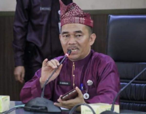 Image : Pelaksanaan MTQ Tunggu Arahan Walikota