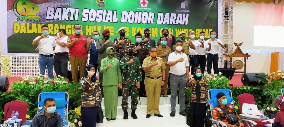 Dinkes Butuh 5.000 Donor Plasma Darah Penyintas Covid-19