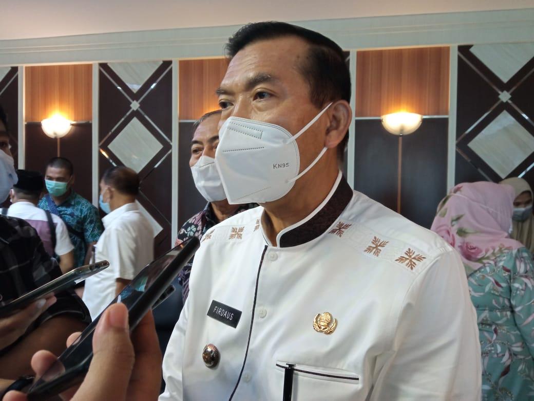 Image : Wali Kota Segera Laporkan Mutasi dan Rotasi Kepala OPD ke KASN