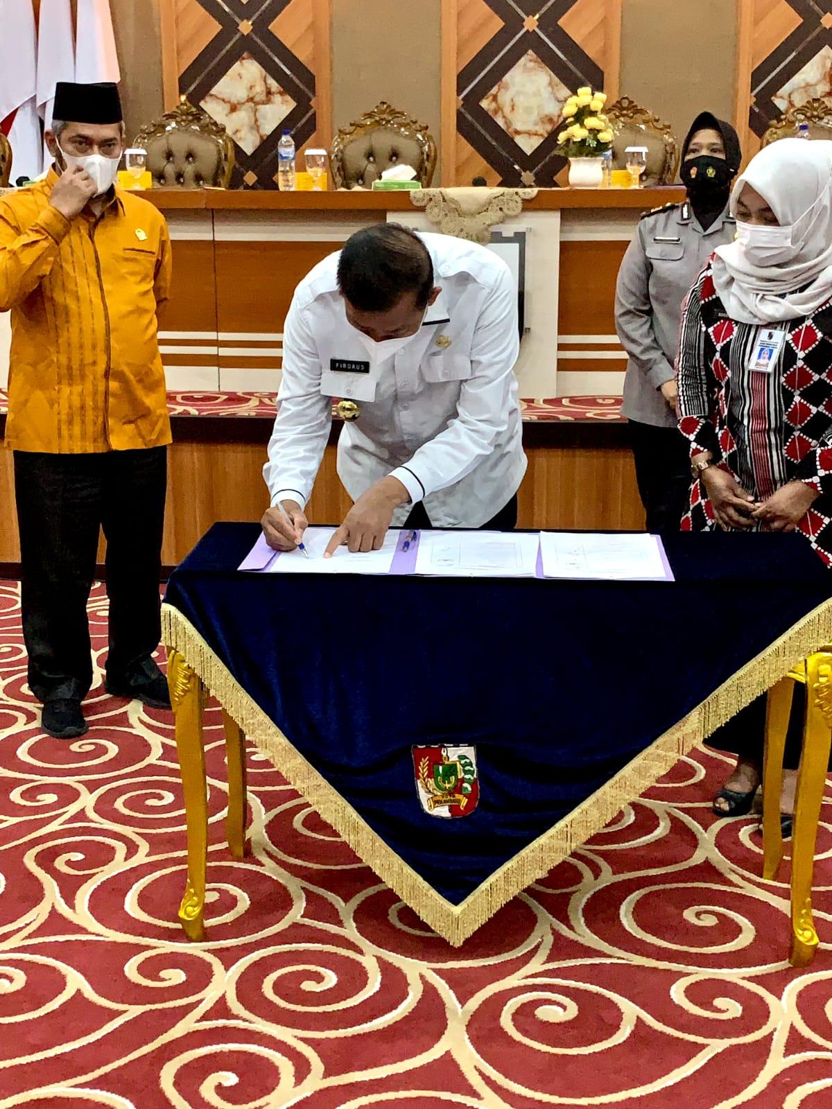 Image : Pemko Pekanbaru Alokasikan Anggaran Rp 35 Miliar untuk Penanganan Stunting