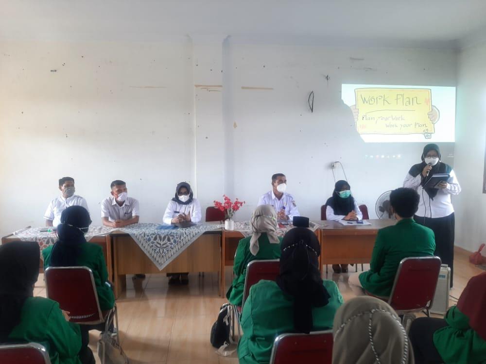 Image : Remaja Satgas Peduli Stunting Resmi Terbentuk di Kota Pekanbaru