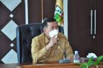 Image : Wali Kota Pekanbaru Targetkan Dua Pekan Turun ke PPKM Level Satu