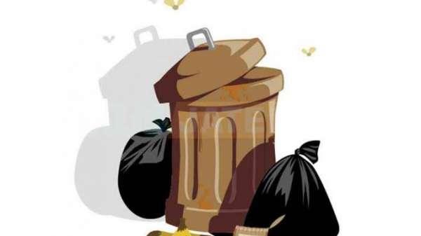DLHK Perintahkan Gakkum Razia dan Tindak Tegas Pembuang Sampah Sembarangan