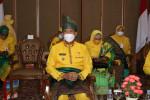 Image : Perayaan Hari Jadi Pekanbaru, Wali Kota: Kita Jadikan Kekuatan Dalam Menghadapi Covid-19