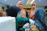Image : DWP Kota Pekanbaru Gelar Vaksinasi Massal