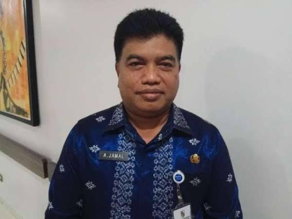 Image : Di Kota Pekanbaru Ada 94 TKA