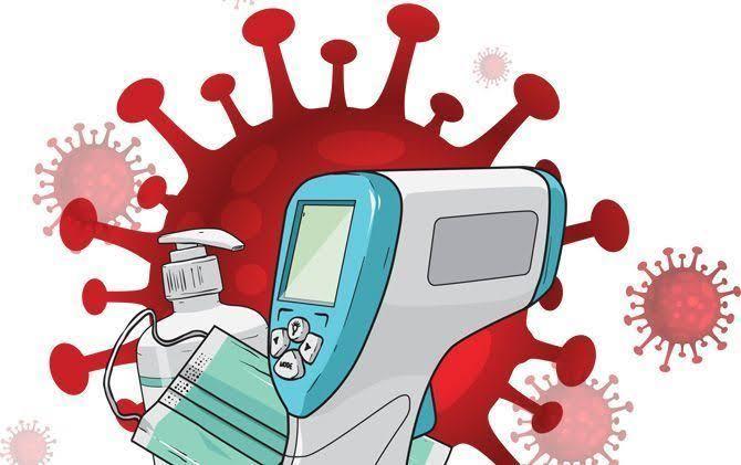 Image : Target Disdalduk KB Masyarakat Patuh Terapkan Protokol Kesehatan