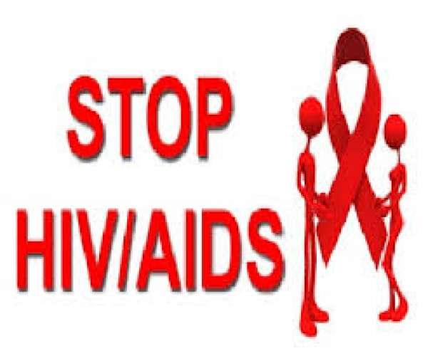Penderita HIV Menurun dan Penderita Aids Meningkat