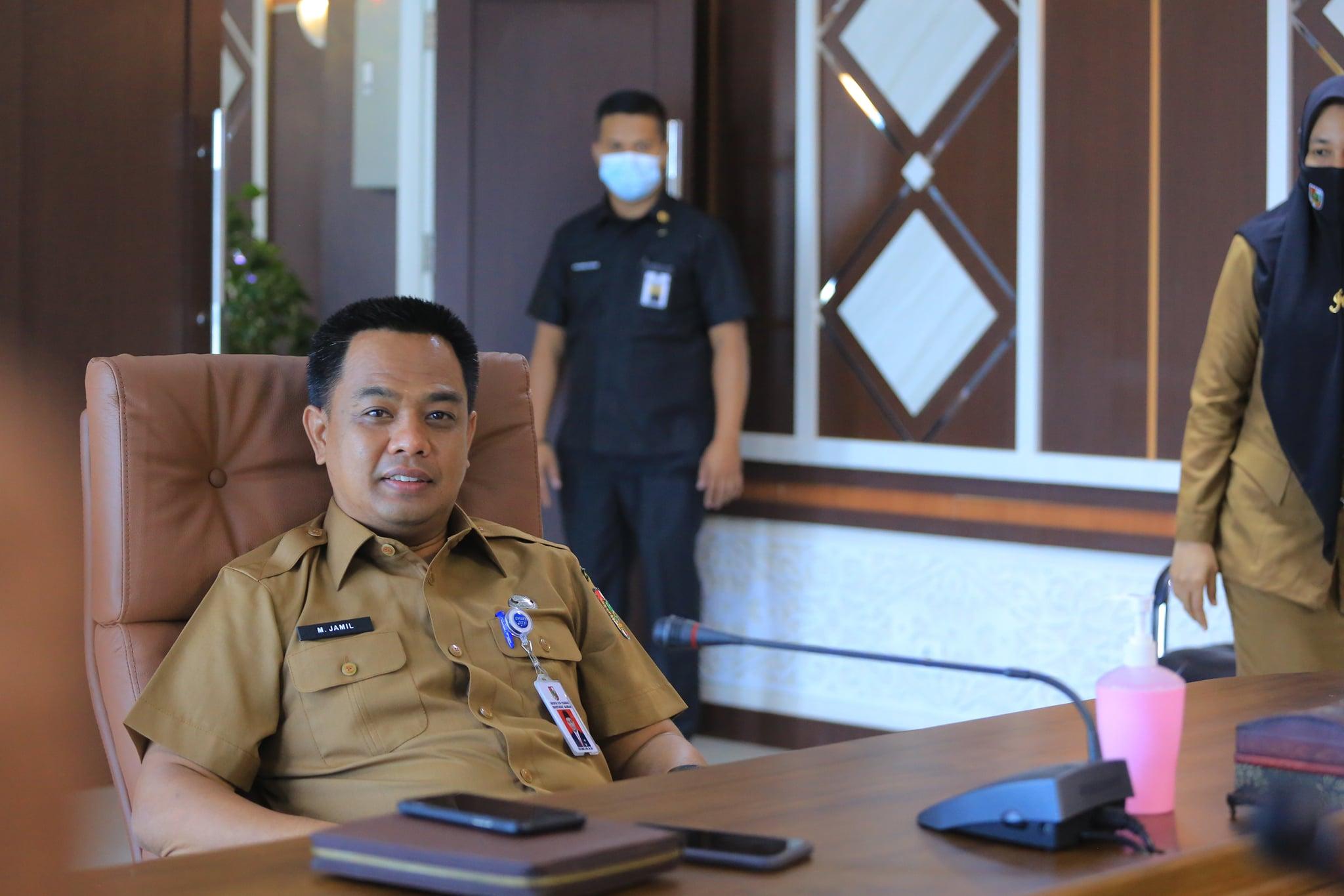 Image : Sekdako: Pariwisata di Kota Pekanbaru Sudah Mulai Bergeliat