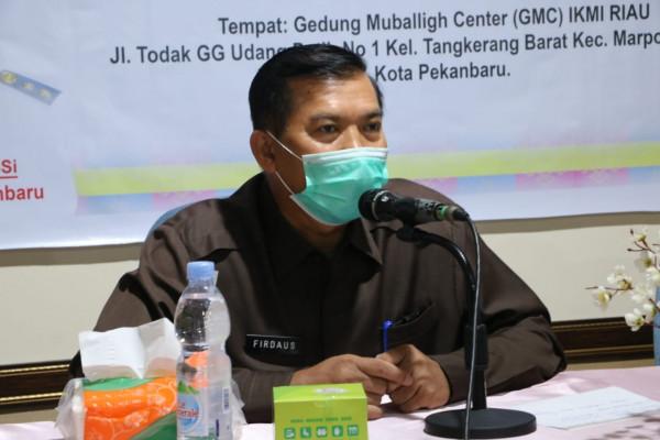Wali Kota: Sudah Ada Pengelola Angkutan Sampah Akhir Februari Nanti