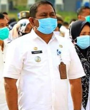 Sukses Laksanakan MTQ Kelurahan, Payung Sekaki Akan Laksanakan MTQ Kecamatan 5 Maret