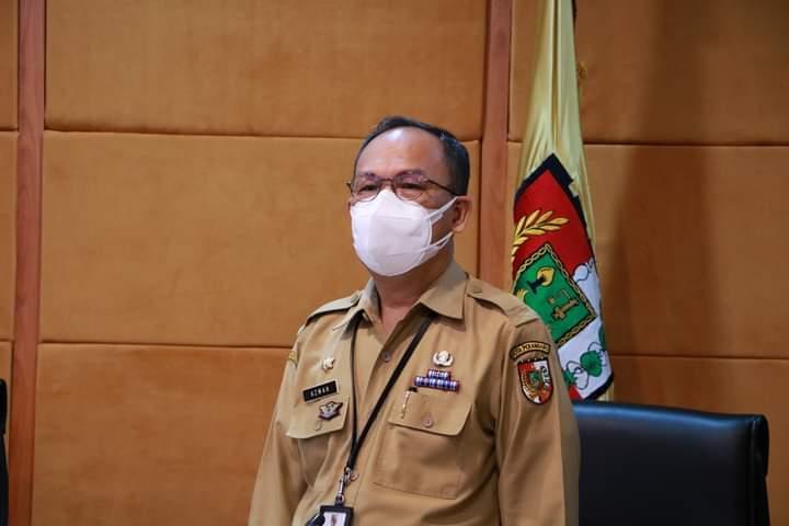 Image : Layanan Publik Tetap Beraktivitas Selama PPKM Levek 4 di Pekanbaru
