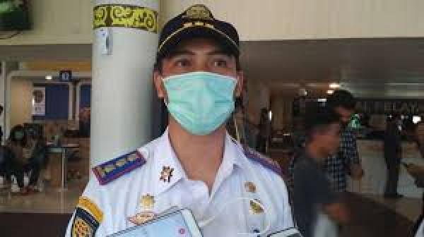 Image : Dishub jadi Lokasi Studi Tiru Kabupaten Kota Tetangga