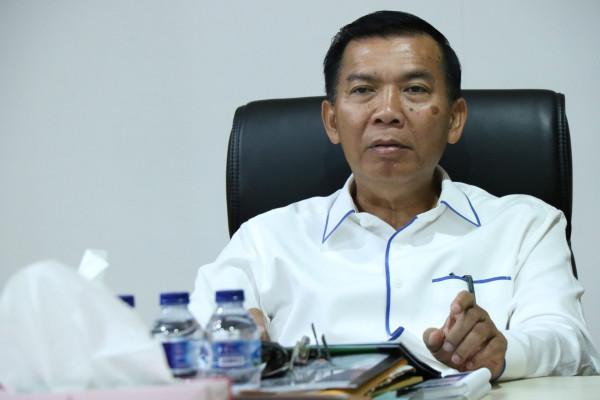 Image : Wali Kota Isyaratkan Bakal Lantik Kasatpol PP Dalam Waktu Dekat