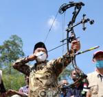 Image : Wali Kota Apresiasi Perkembangan Olahraga Panahan di Pekanbaru