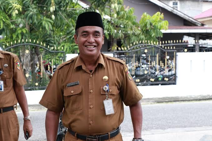 Image : Ada 1.248 Kasus Stunting di Pekanbaru