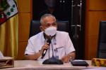Image : Kepala DLHK Imbau Masyarakat Buang Sampah Tepat Waktu