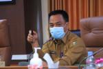 Image : Pemko Pekanbaru Tuntaskan Tunda Bayar dalam APBD Perubahan 2021