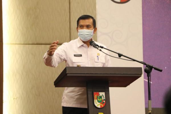 Wali Kota Nilai Pentingnya Mitra Kerja untuk Tingkatkan Pelayanan