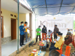 Image : Camat Bukitraya Buka Khitanan Massal PC Lembaga Dakwah Indonesia
