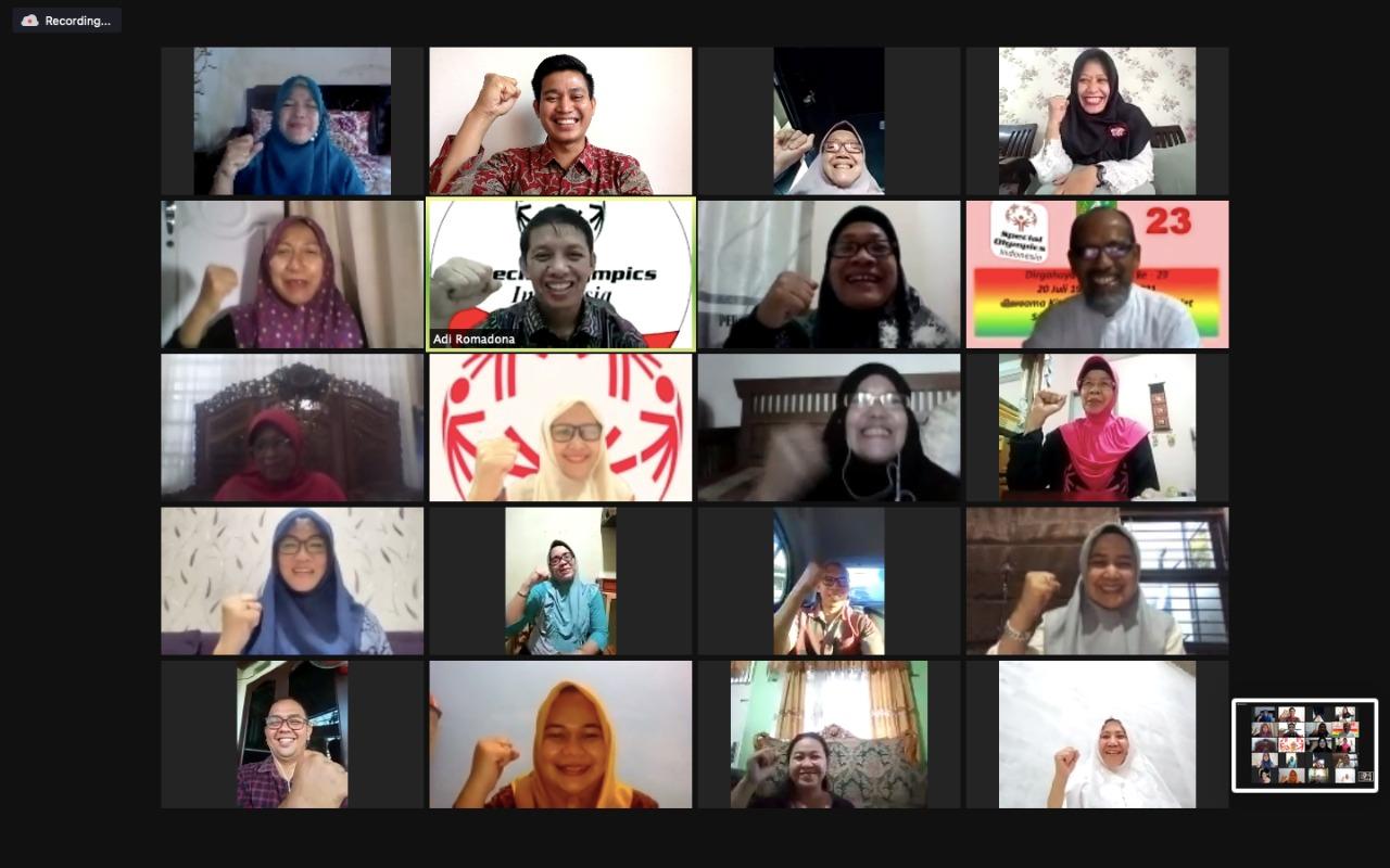 Image : Abdul Khair Kembali Nahkodai SOIna Pekanbaru