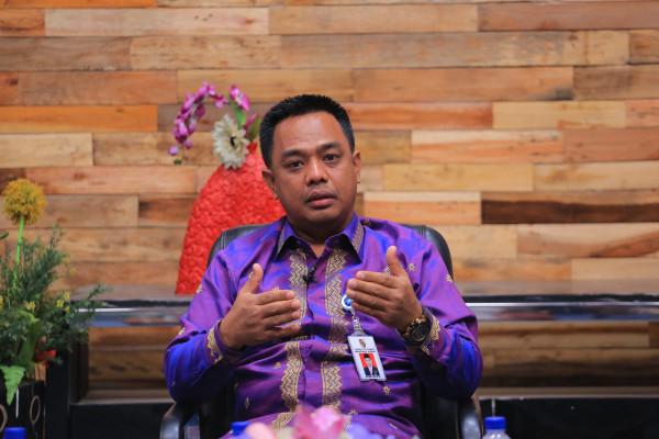 Soal Sampah, Sekda Siap Beri Keterangan ke Polda Riau