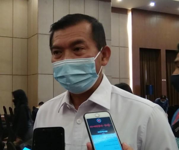 Image : Maknai Pergantian Tahun, Wali Kota Ajak Masyarakat Muhasabah Diri