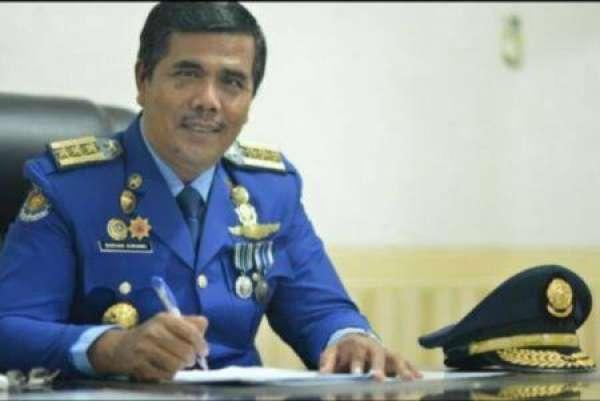 Damkar Pekanbaru Wakili Riau di Kompetisi Satria Biru Indonesia