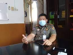 Pengawasan Prokes di Kelurahan Sidomulyo Barat Diperketat